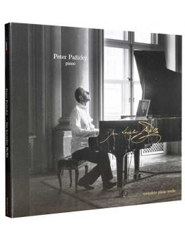 Ján Levoslav Bella - Complete Piano Works 8,70€ Music Store