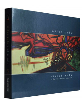 Violin Solo 5 - Milan Paľa €15.04 Music Store