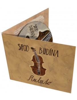 Spod Budína - Rubato 7,91€ Music Store