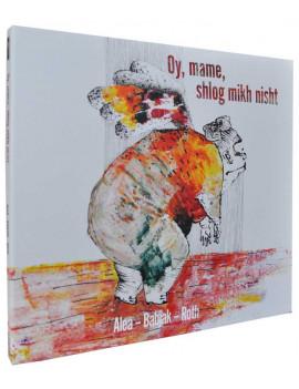 Alea - Oy, mame, shlog mikh nisht! €9.49 Music Store