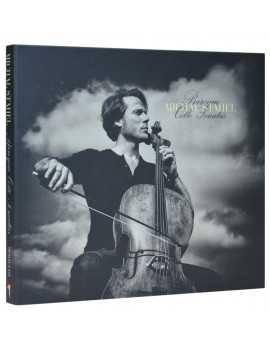 Michal Stahel - Baroque Cello Sonatas €9.49 Music Store