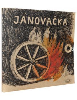 Jánovačka - Folklórny súbor Váh €6.33 Music Store