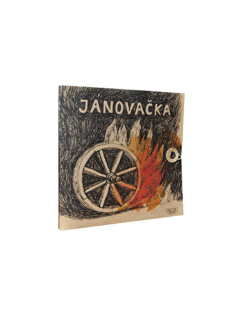 Jánovačka - Folklórny súbor Váh 6,33€ Music Store