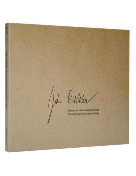 Ján Cikker • Komorné a koncertantné diela 11,87€ Music Store