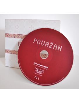 POVAŽAN - Vjem ja jeden hájiček €9.49 Music Store