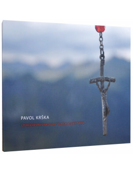 Pavol Krška - Liturgical chants for Holy Thursday and Good Friday €7.12 Music Store