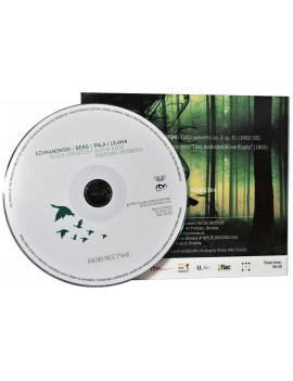 Concertos For Violin & Orchestra - Pala, Lejava & SRSO €11.87 Music Store