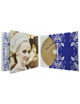 Petra Vraňáková singing Slovak folk songs €7.91 Music Store