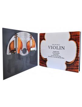 VIOLIN - Milan Pala 8,70€ Music Store
