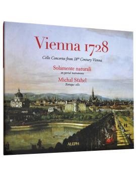 Vienna 1728 11,87€ Music Store