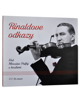 Rinaldove odkazy 7,91€ Music Store