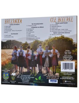 Cez Boleráz – od Zobora ku Karpatom €6.33 Music Store