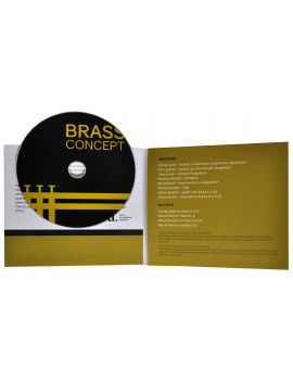 Brass Concept 7,91 € Music Store