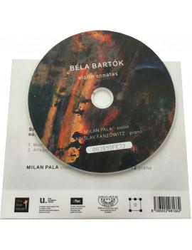 Béla Bartók - Violin Sonatas 9,49€ Music Store