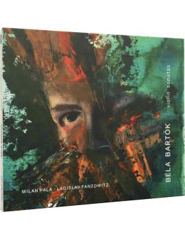 Béla Bartók - Violin Sonatas €9.49 Music Store