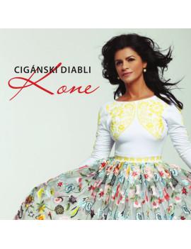 Cigánski Diabli - Kone 9,49€ Music Store