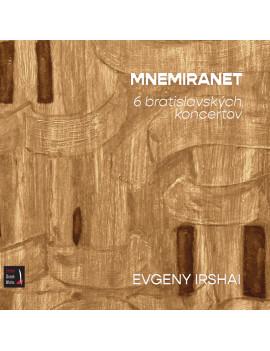 MNEMIRANET - 6 bratislavských koncertov
