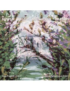 Bowen-Reger-Machajdík-Brahms
