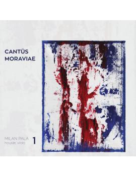 Cantūs Moraviae 1