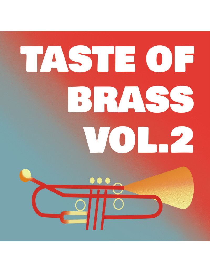 Taste of Brass vol. 2 €9.49 Music Store