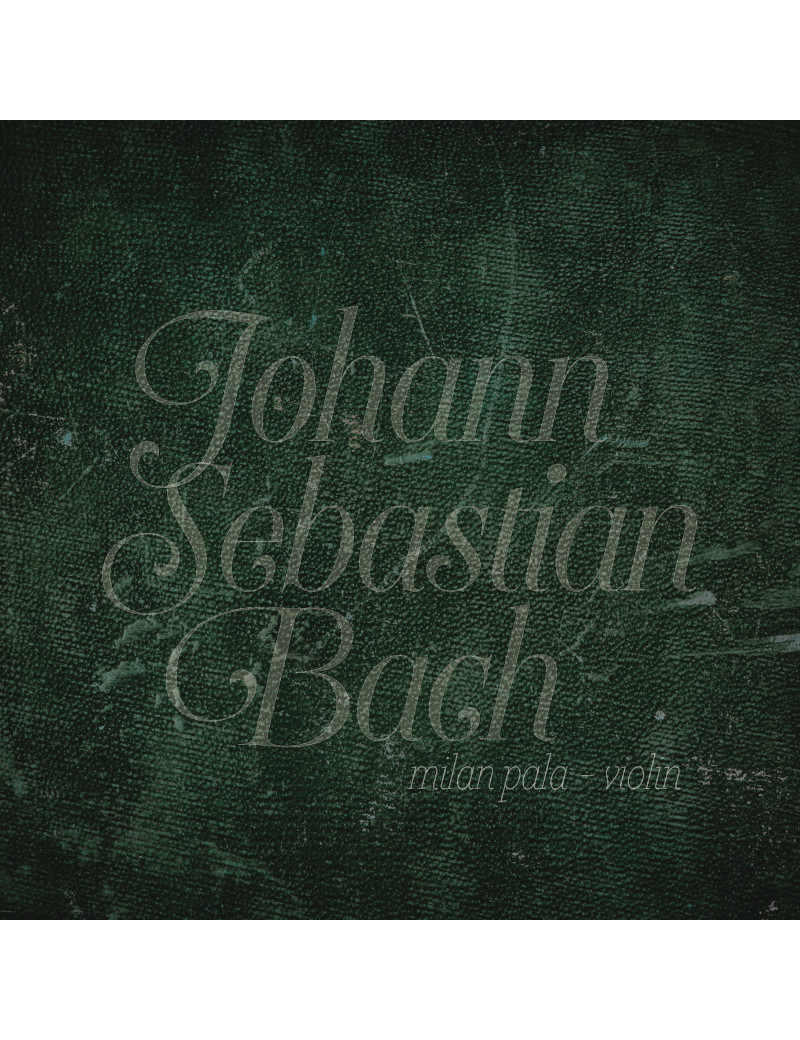 J. S. Bach - Sonatas and Partitas for Solo Violin €22.95 Music Store