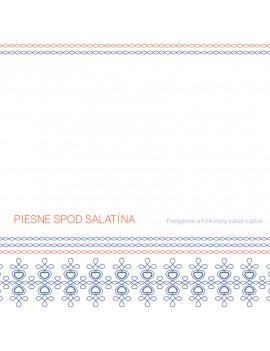 PIESNE SPOD SALATINA -...