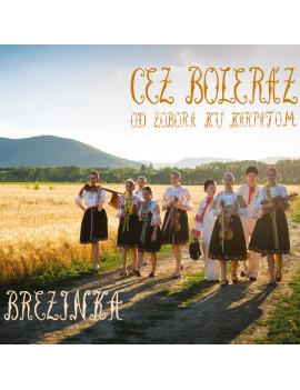 Cez Boleráz – od Zobora ku...