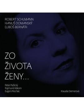 Klaudia Dernerová - Zo...