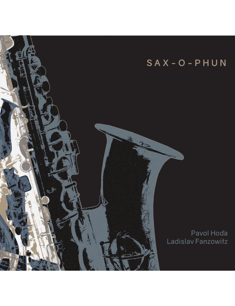 Sax-o-Phun €9.49 Music Store