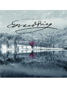 Edvard Grieg - Violin Sonatas