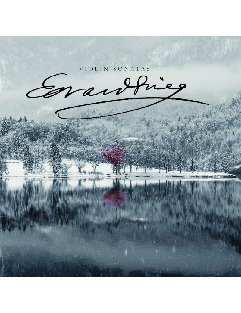 Edvard Grieg - Violin Sonatas €13.45 Music Store
