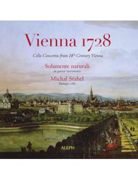 Vienna 1728 €11.87 Music Store