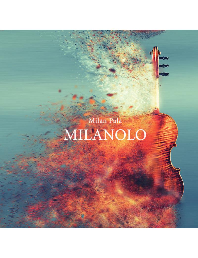 MILANOLO - Milan Pala €8.70 Music Store