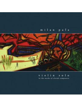 Violin Solo 5 - Milan Paľa