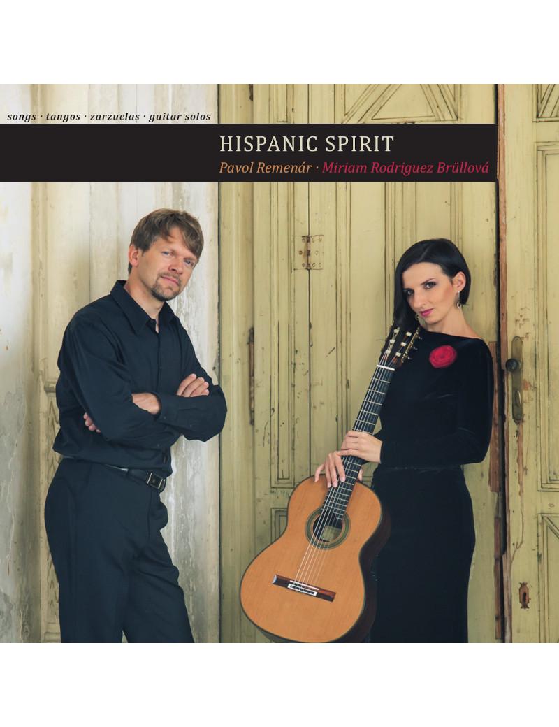 Hispanic Spirit €7.91 Music Store