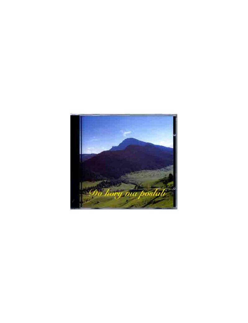 Do hory ma poslali - Skorušiná €4.74 Music Store