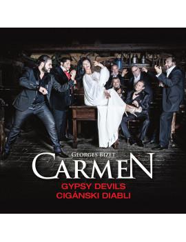 CARMEN - Gypsy Devils