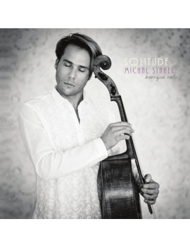 Solitude - Michal Stahel 7,91 € Music Store