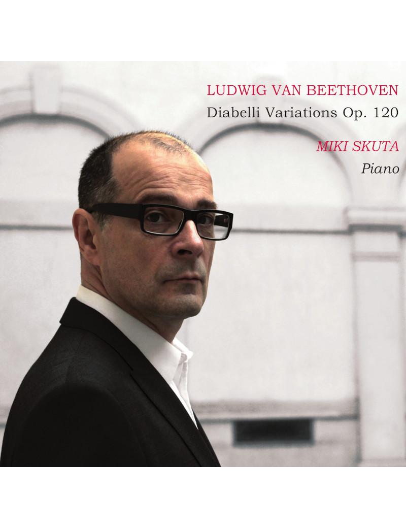 Ludwig van Beethoven Diabelli Variations €7.91 Music Store