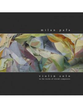 Violin Solo 4 - Milan Paľa