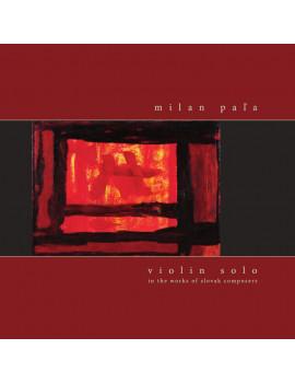 Violin Solo 2 - Milan Paľa