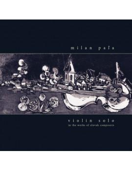 Violin Solo 1 - Milan Paľa