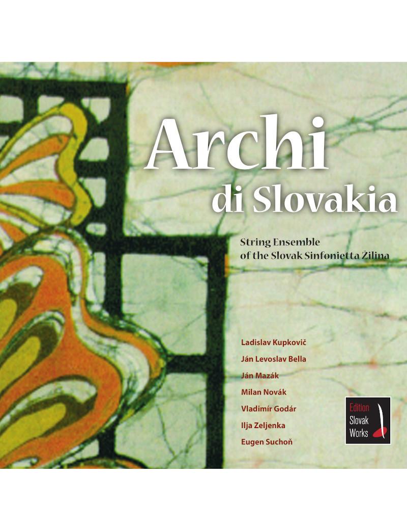 Archi Di Slovakia 7,91€ Music Store