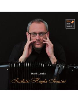 Scarlatti Haydn Sonatas -...