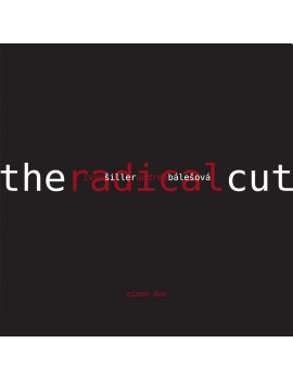 Radical cut - piano duo €8.70 Music Store