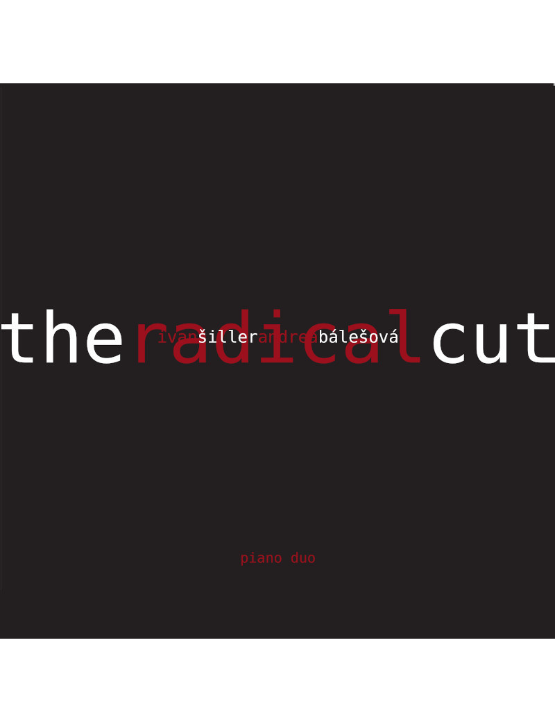 Radical Cut - Piano Duo 8,70 € Music Store