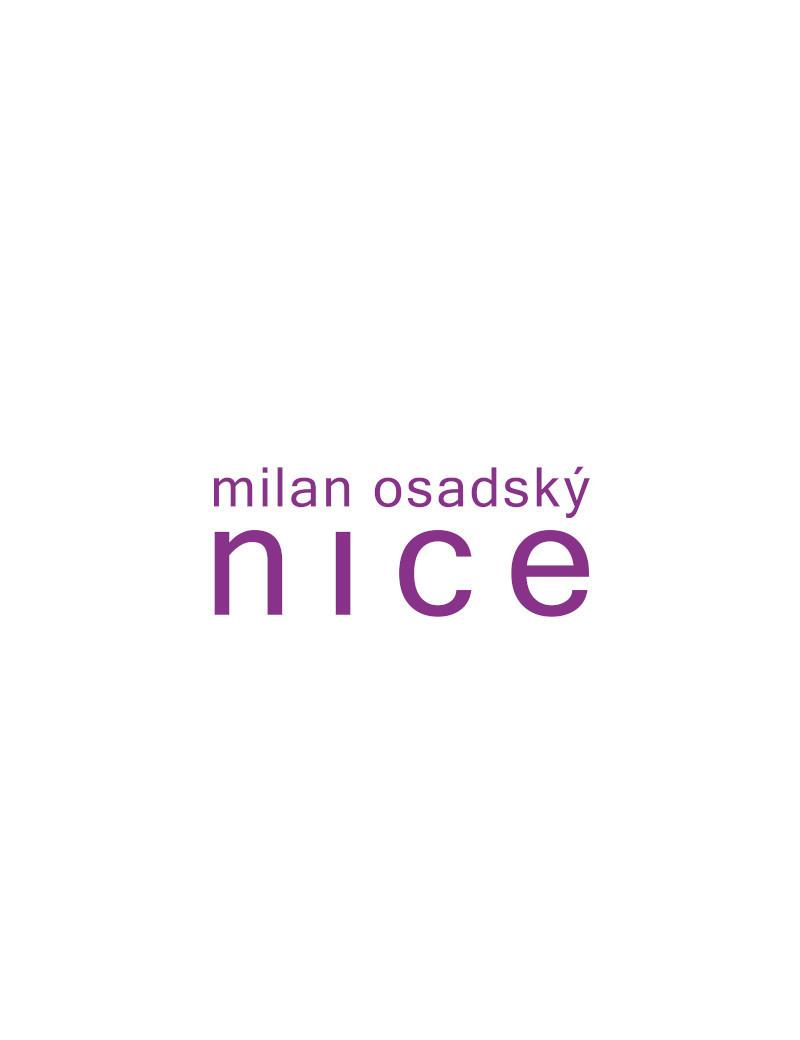 Milan Osadský - NICE €9.49 Music Store