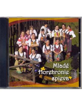 Mladé Horehronie spieva 4,74€ Music Store