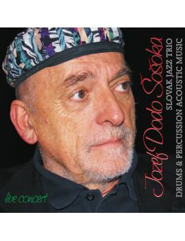 Jozef Dodo Šosoka Slovak Jazz Trio 13,45€ Music Store