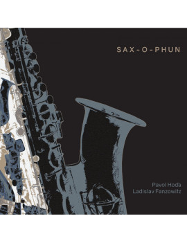 Sax-o-Phun download